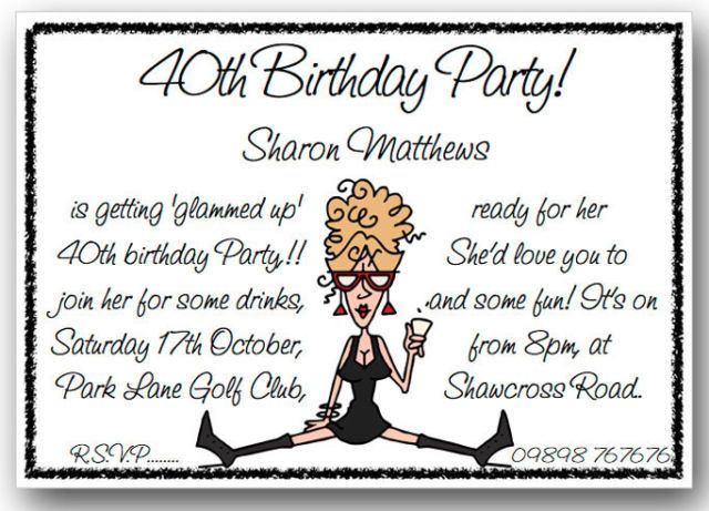 Get Free Template Funny Birthday Party Invitation Wording Funny Birthday Invitations Funny Birthday Party Invitation Unique Birthday Invitations