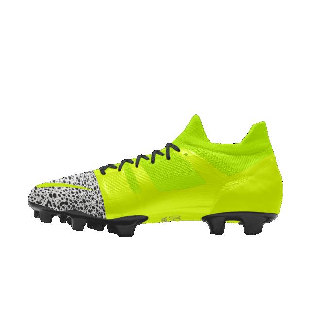 pretty nice 8b288 35ae3 Nike Mercurial Greenspeed 360 FG iD Firm-Ground Soccer Cleat | Shoes ...