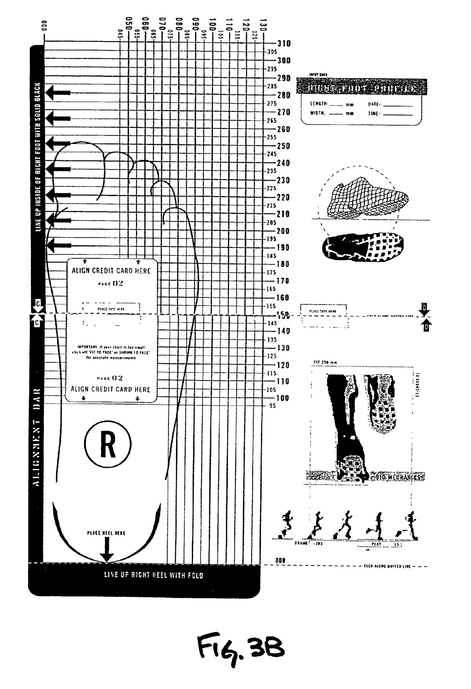 hight resolution of mens shoe size chart for you