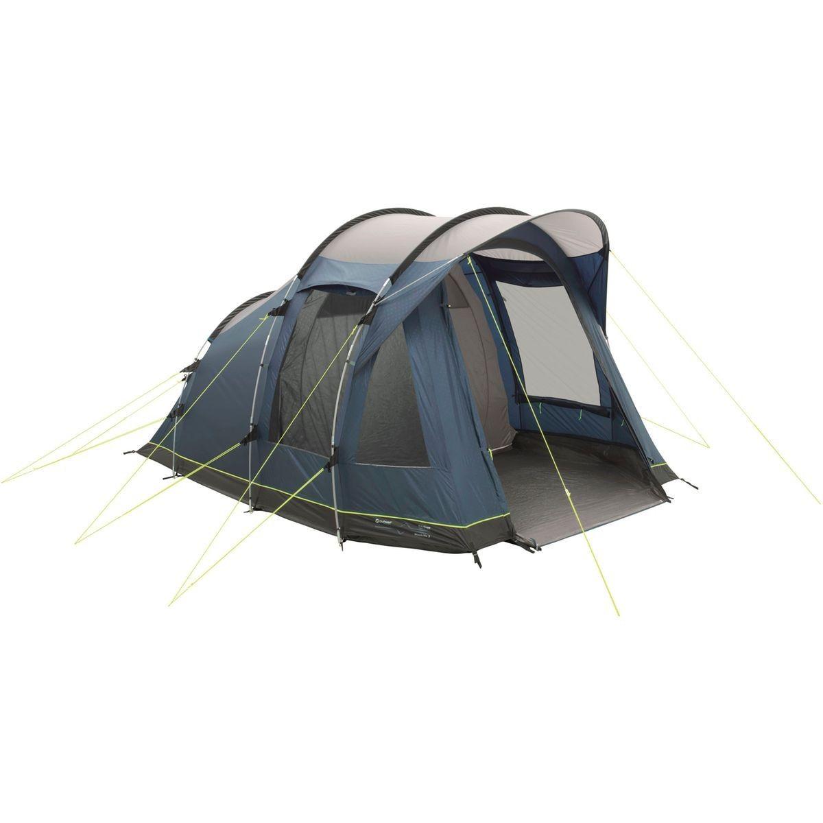 Woodville 3 Tente Bleu Tente Gonflable Tente Exterieure Et Tentes Interieures