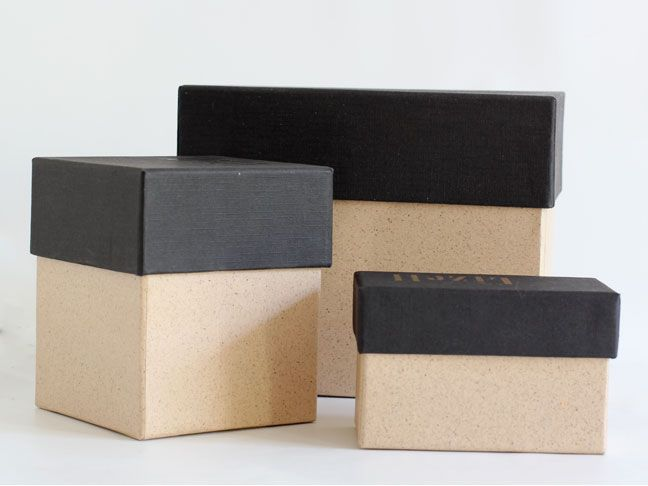 An Empty Shoe Boxes Or Any Box That Has A Separate Lid Is Perfect For  Stacking · Covering BoxesFabric Storage ...