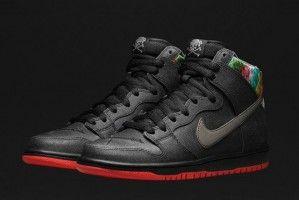 Livraison gratuite offres Nike Place X Nike Dunk Sb Gasparilla Sortie Haute Chaussures Haut De Gamme livraison rapide vue prise sortie 2014 jkS4wPehR