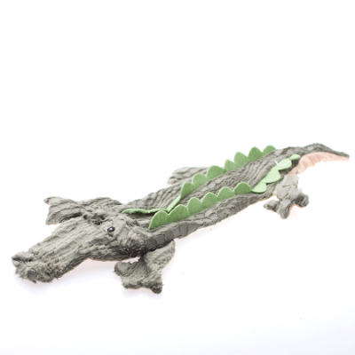 Dog Toy Fluffless Wonder Crocodile Pet warehouse, Online