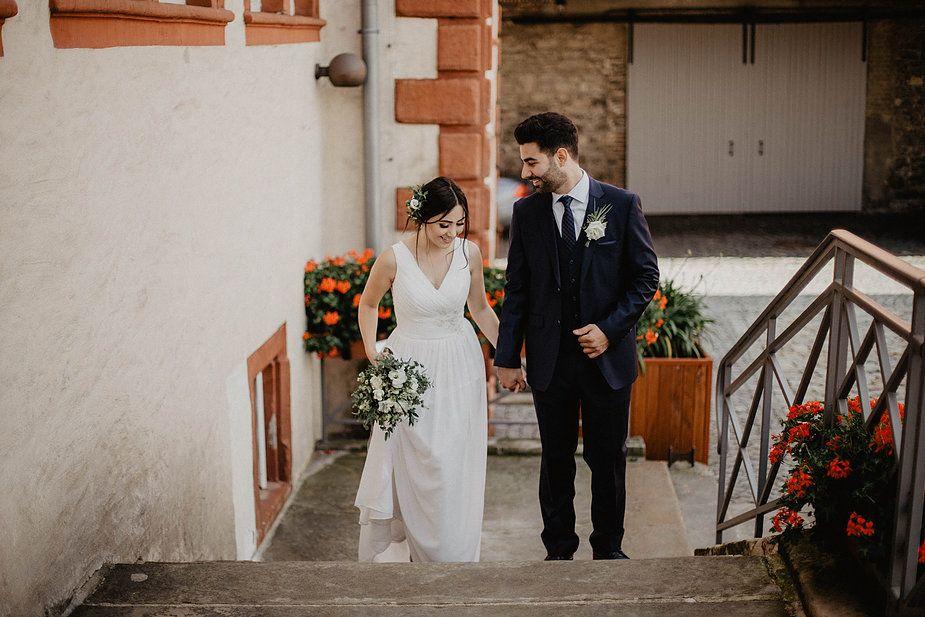 Eine Standesamtliche Trauung Im Schonen Salzgitter Standesamtliche Trauung Turkische Hochzeit Trauung