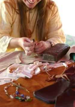 Everything you need to know about leather craft