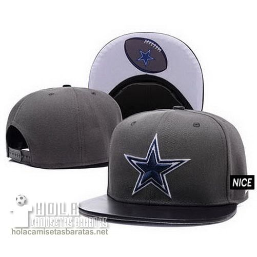 Gorras Planas Baratas NFL Dallas Cowboys 16KT €13.9  6be24d50f56