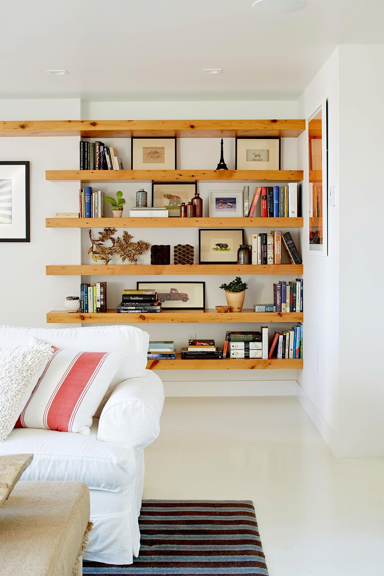 10 Creative Wall Art Ideas for Every Blank Spot in Your Home ...