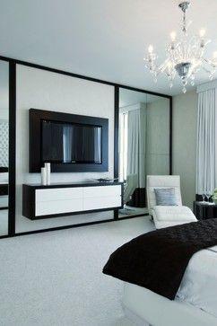 ritz carlton contemporary bedroom miami britto charette