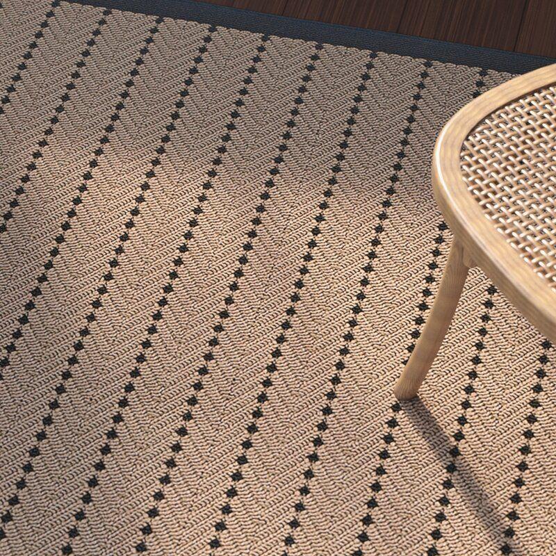 Barham Flatweave Beige Black Indoor Outdoor Area Rug In 2020 Indoor Outdoor Area Rugs Rugs Area Rugs