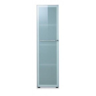 Be Tall Single Glass Door Cabinet House Ideas Pinterest Glass