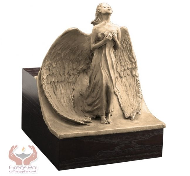 Unique Artistic Urns for Ashes ,Outdoor Urns ,Artist Made
