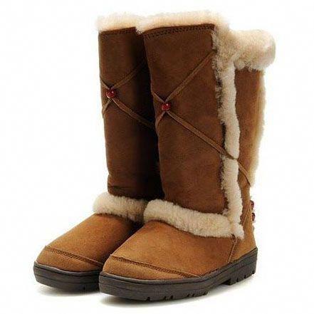 ugg nightfall boots 5359 chestnut uggbootshub com uggboots rh pinterest com