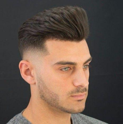 mediumlengthtexturethickhaircutsmen  haircuts for
