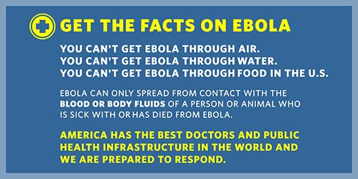 Cdc Confirms First Case Of Ebola Diagnosed In The U S With