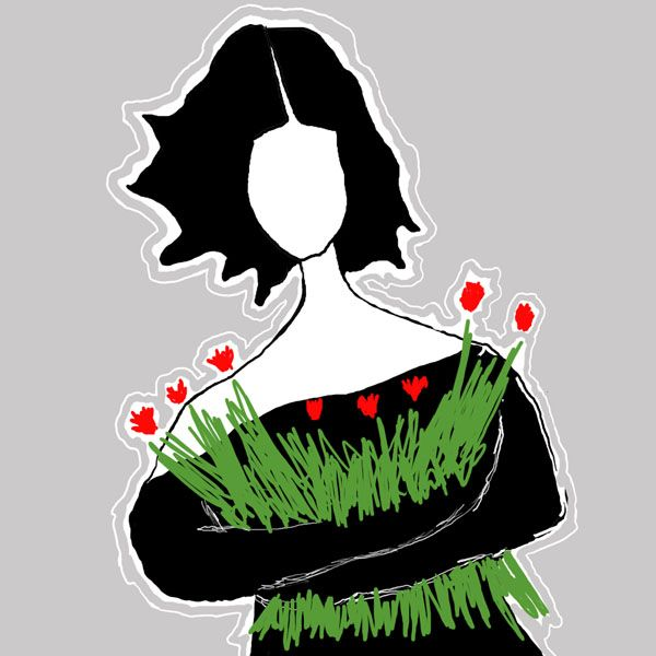 Tulipa Ruiz por Tulipa Ruiz