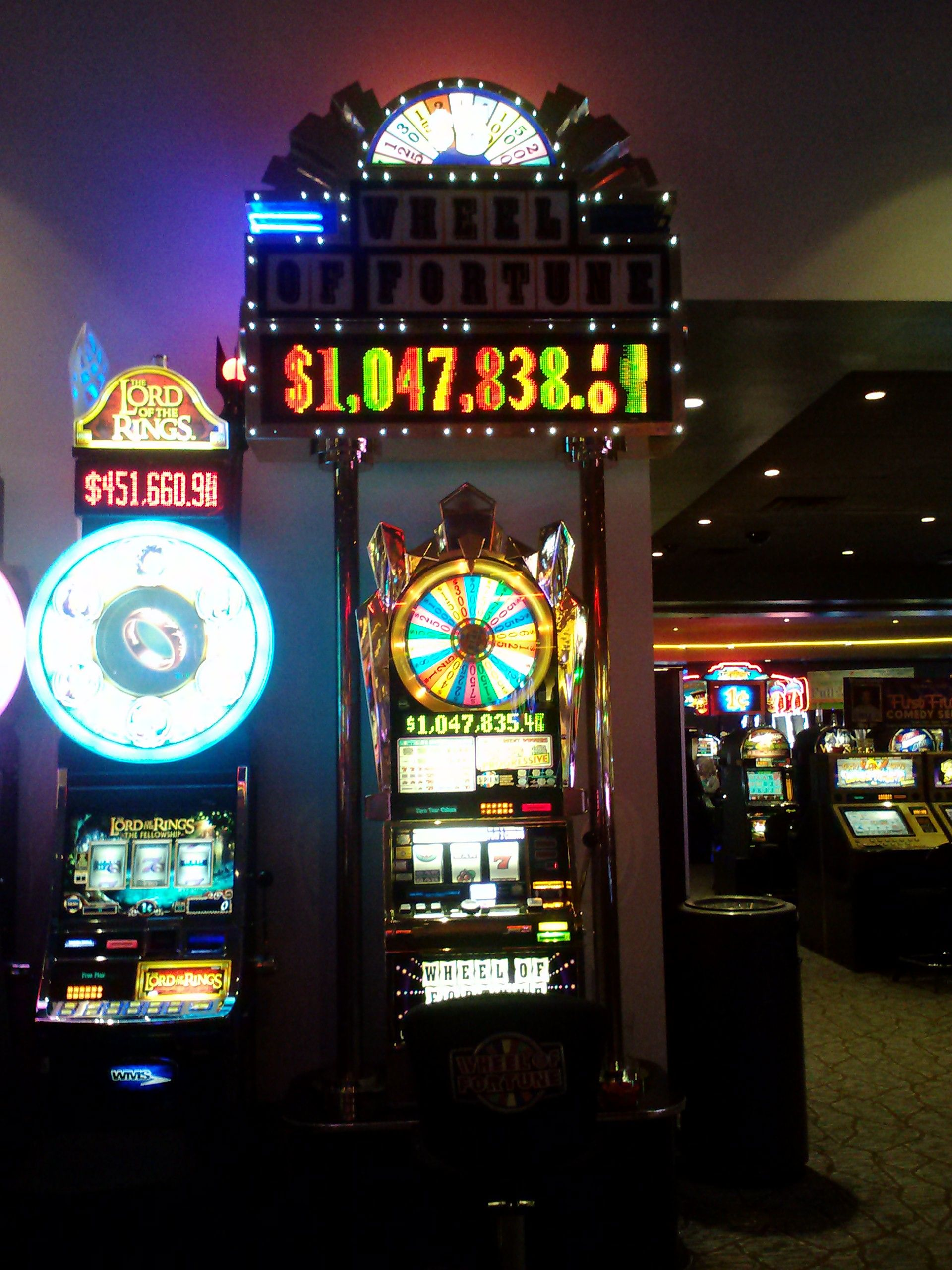 Slot machines at colusa ca casino casino transport inc