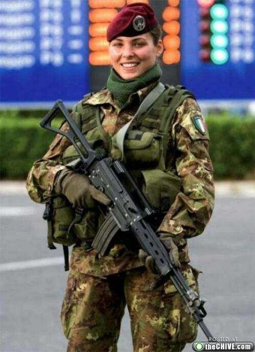 2 badass female Army Rangers made history ? here'-s their grueling ...