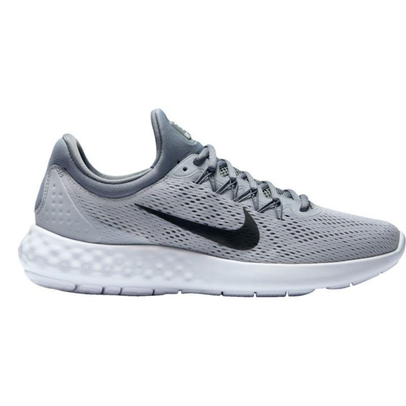 Nike Mens Lunar Skyelux Running Shoes White