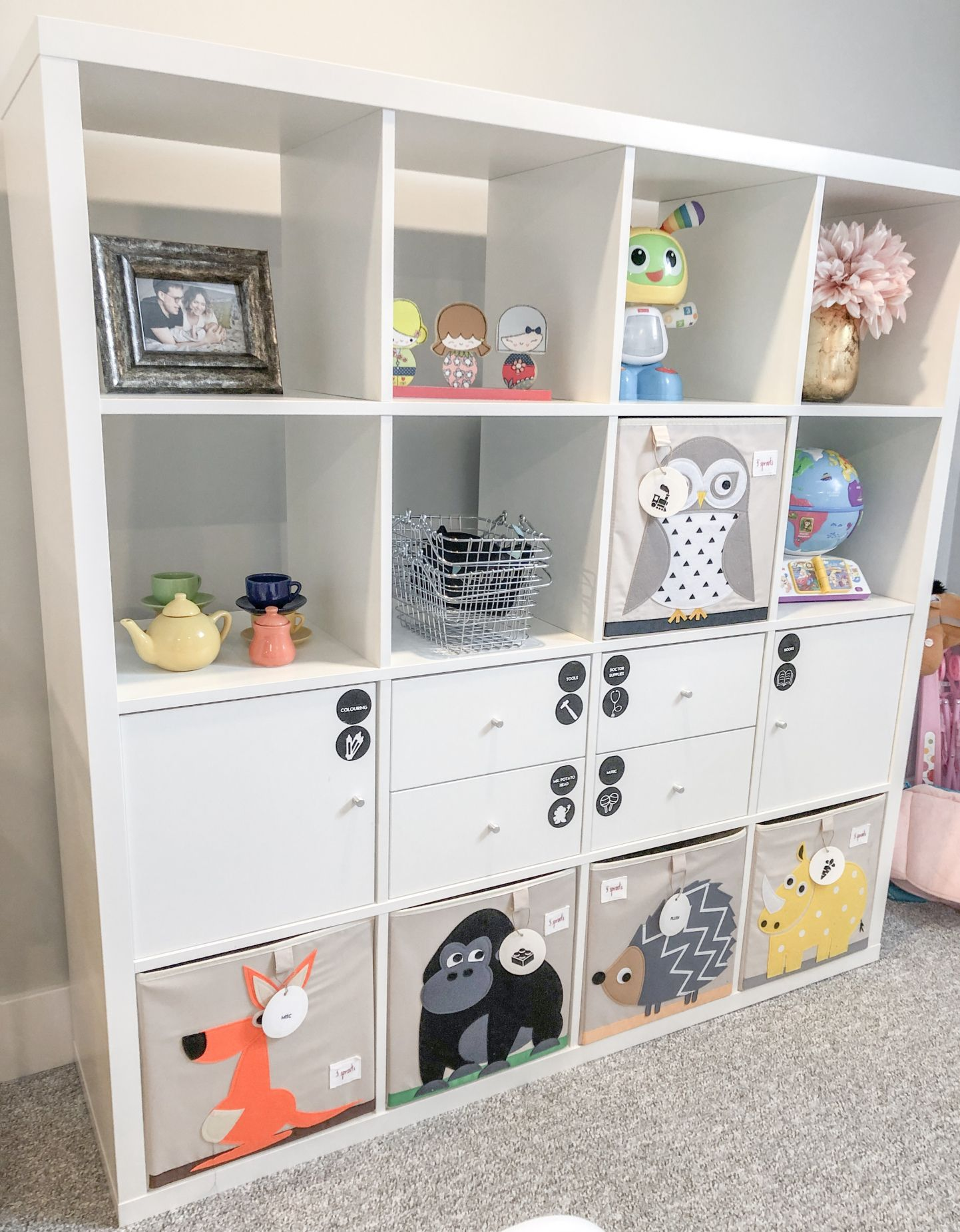 Ikea Kallax Kids Room Cheaper Than Retail Price Buy Clothing Accessories And Lifestyle Products For Women Men