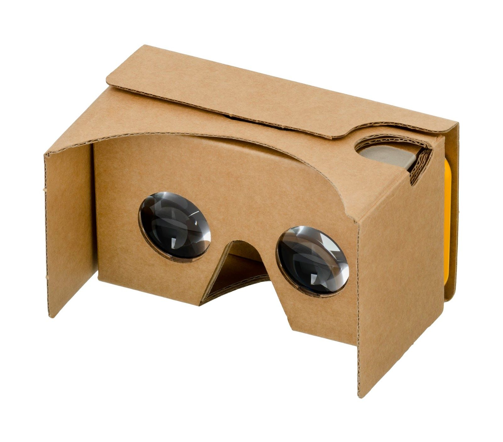 3f985fdc416 YouTube For iOS Adds Support For Cardboard VR Headset
