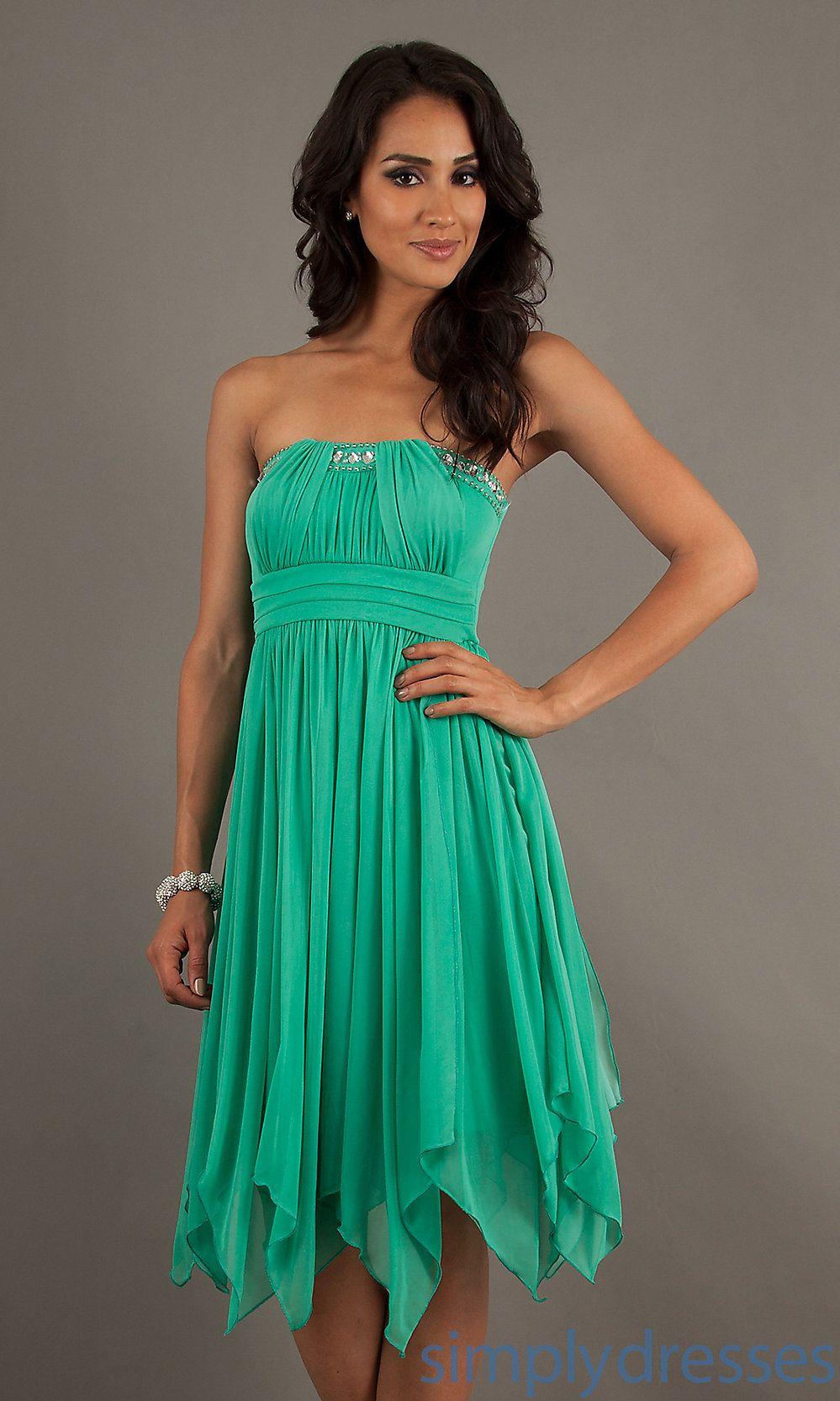 Teens 2015 Nice Party Dress Elegant | Teens 2015 Nice Party Dress ...