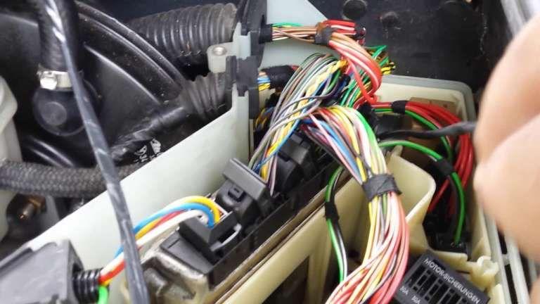 Club Car 36v Wiring Diagram On Youtube
