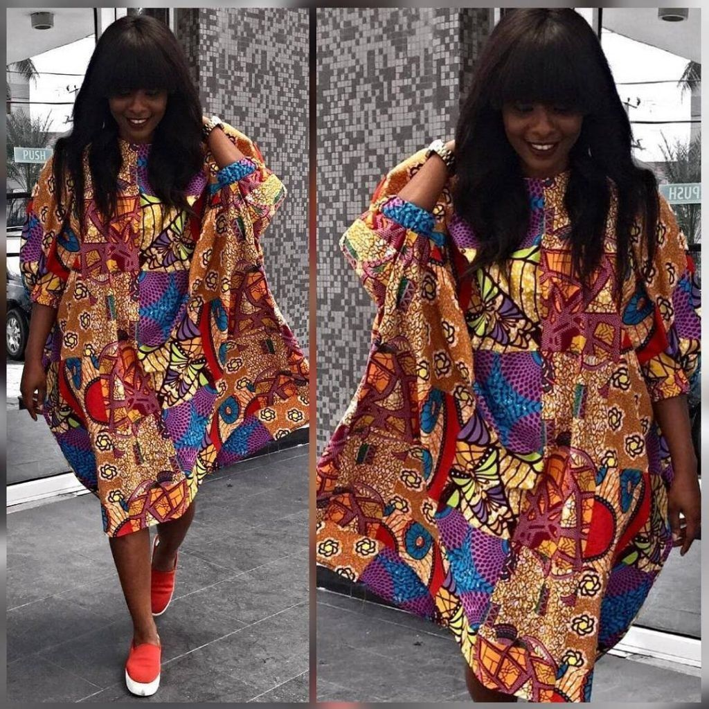 If You Are Looking For The Best Latest Ankara Short Gown Styles To