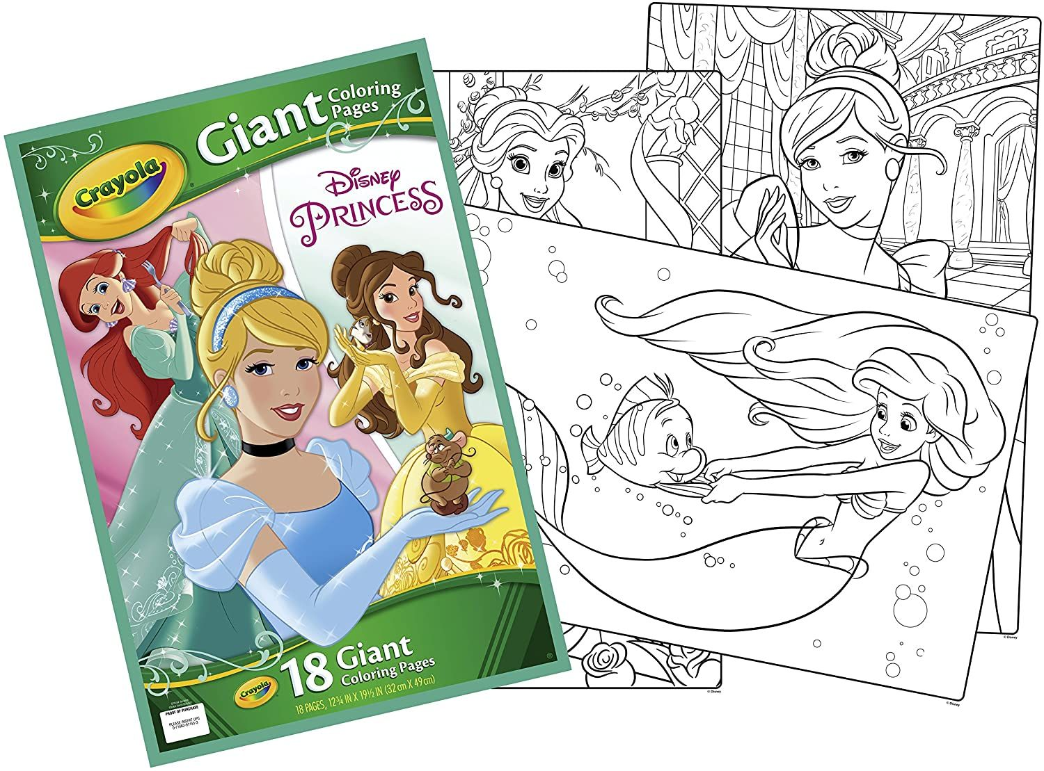 Awesome Crayola Giant Coloring Pages Disney Fairies Cinderella Coloring Pages Coloring Pages Disney Fairies [ 1109 x 1500 Pixel ]