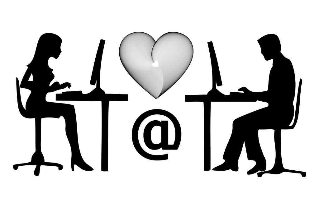 Dating pa nettet gratis