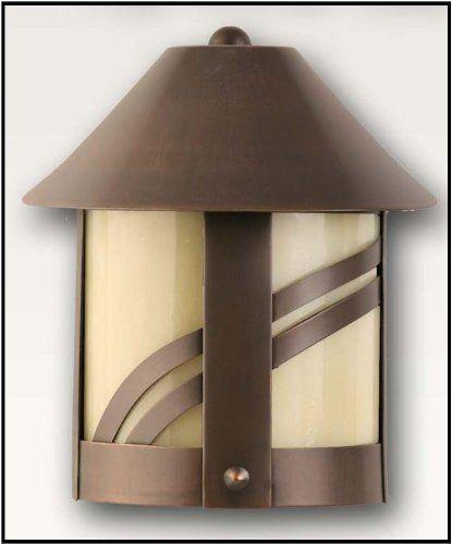 Highpoint Deck Lighting Hp 555p Mbk Apex 12 Volt Surface Mount Rail Light Fixture Midnight Black By Highpoint Deck Light Deck Lighting Lighting