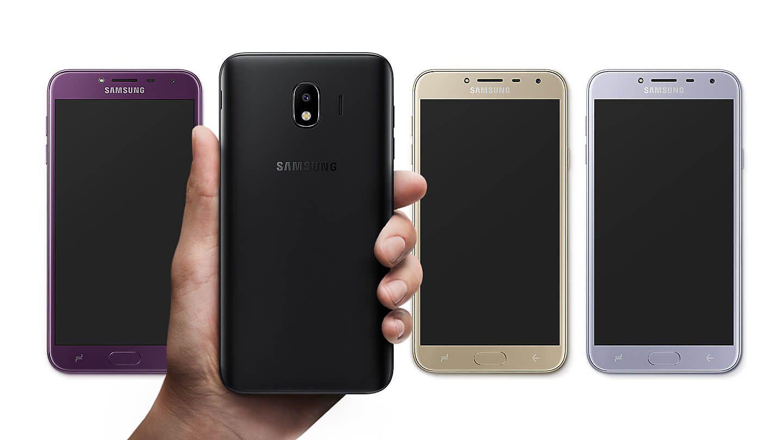 Samsung Galaxy J4 Announced With Exynos 7570 Soc 2gb Of Ram Samsung Galaxy Samsung Galaxy