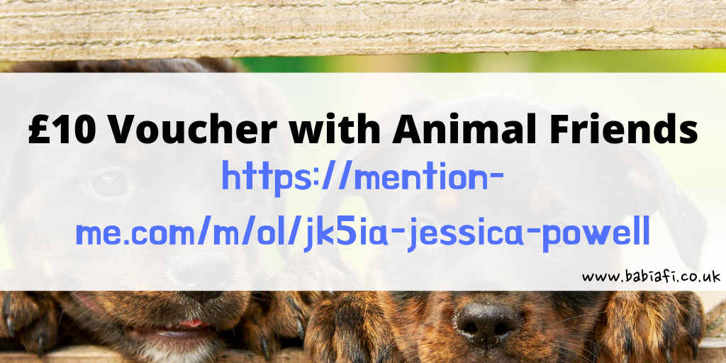 Get A 10 Voucher For A Store Of Your Choice When You Sign Up To Animal Friends Pet Insurance With Referral Link Https M Pet Insurance Pets