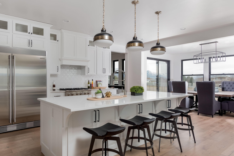 Dr horton salt lake city kitchen inspiration design