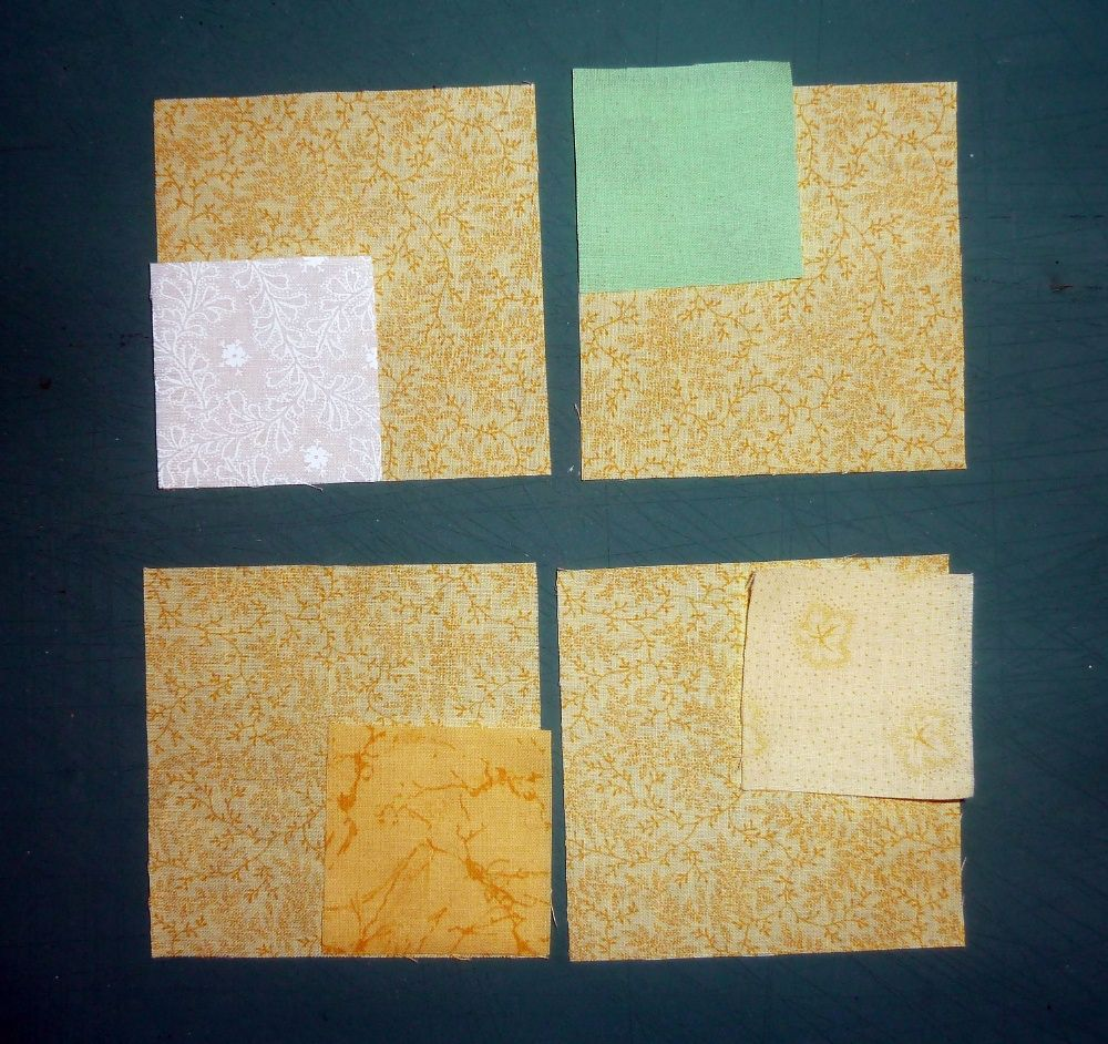 Nähanleitung Tessellationmuster Blüten | Quilten | Pinterest