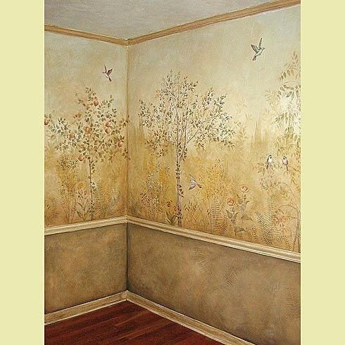 stencil | Stencils | Pinterest | Elm tree, Stenciling and Wall ...