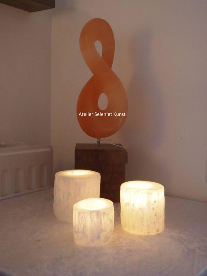 Workshop beeldhouwen met Seleniet