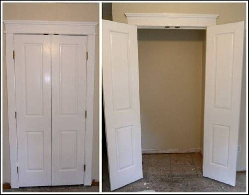 Doors for nursery French doors interior, French closet