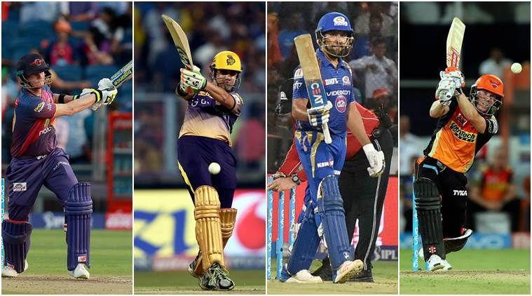 IPL 2017 Playoffs Mumbai Indians will face Rising Pune