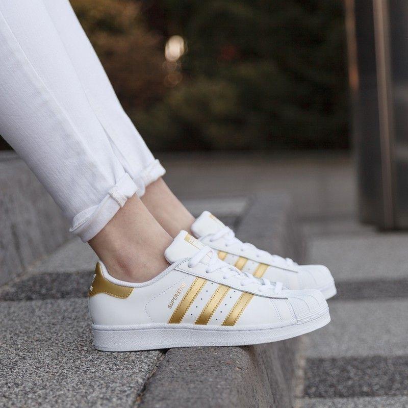 Pin On Adidas Slynna Koniczyna