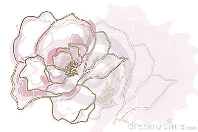 Flower Illustration Stock Photos – 291,476 Flower Illustration Stock Images, Stock Photography & Pictures - Dreamstime - Page 2