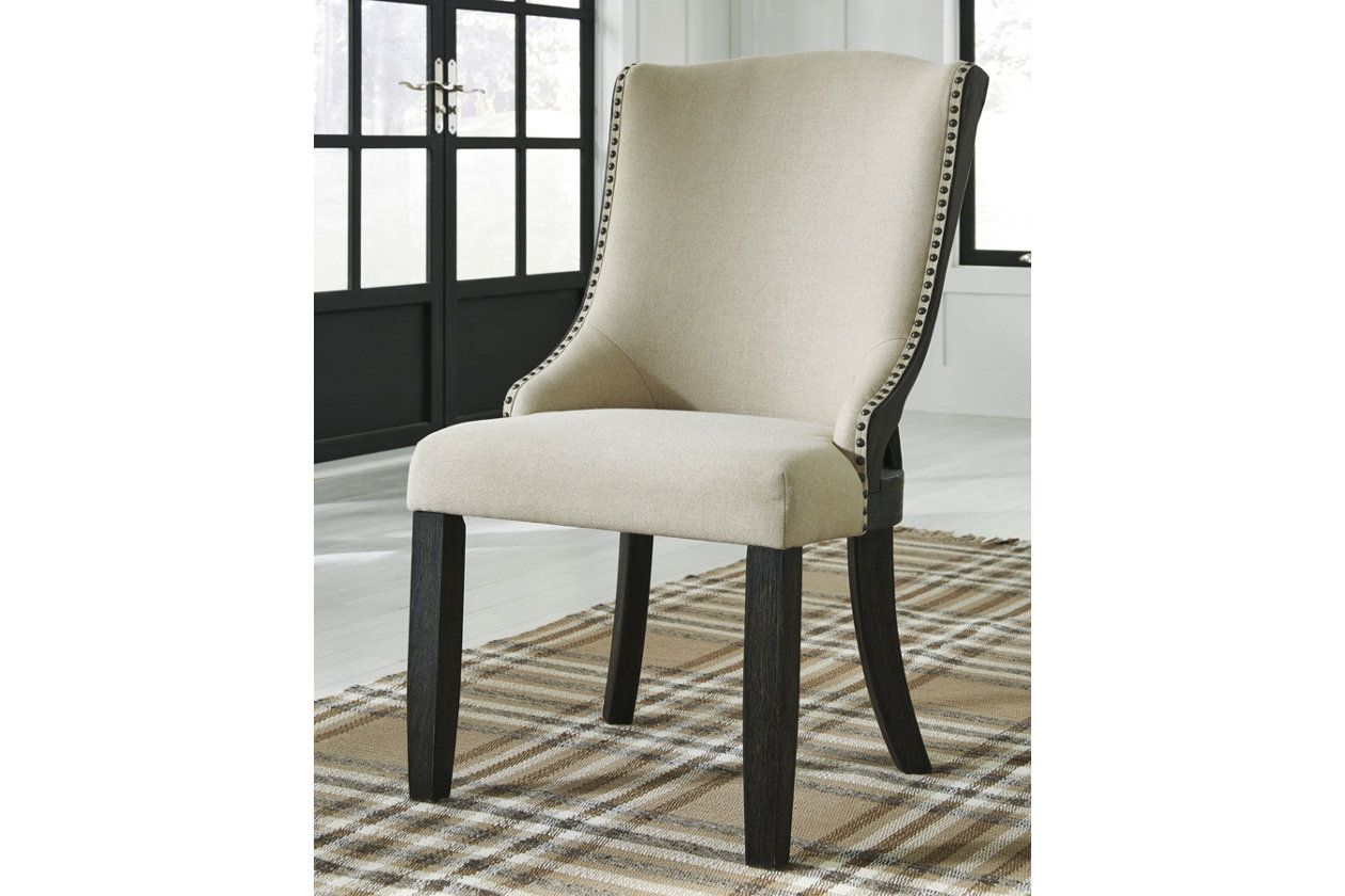 Grindleburg Dining Room Chair Ashley Furniture Homestore Dining Room Chairs Luxurious Bedrooms Upholstered Seating
