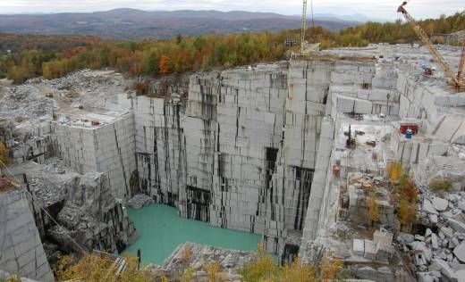 Rock Of Ages Granite Quarry Tours 4f5e1b1e46d09d675b00008e