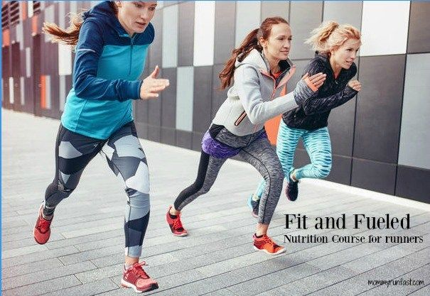 Runner's Fit & Fueled Course Review