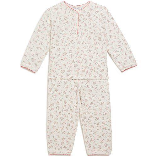 d01791b629bbd Bout Chou - Pyjama en velours imprimé - Mixte bébé - Taille   2 ans ...