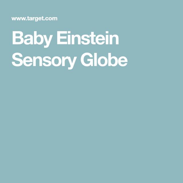 13e0b3d46a46 Baby Einstein World Explorer Music Sensory Globe