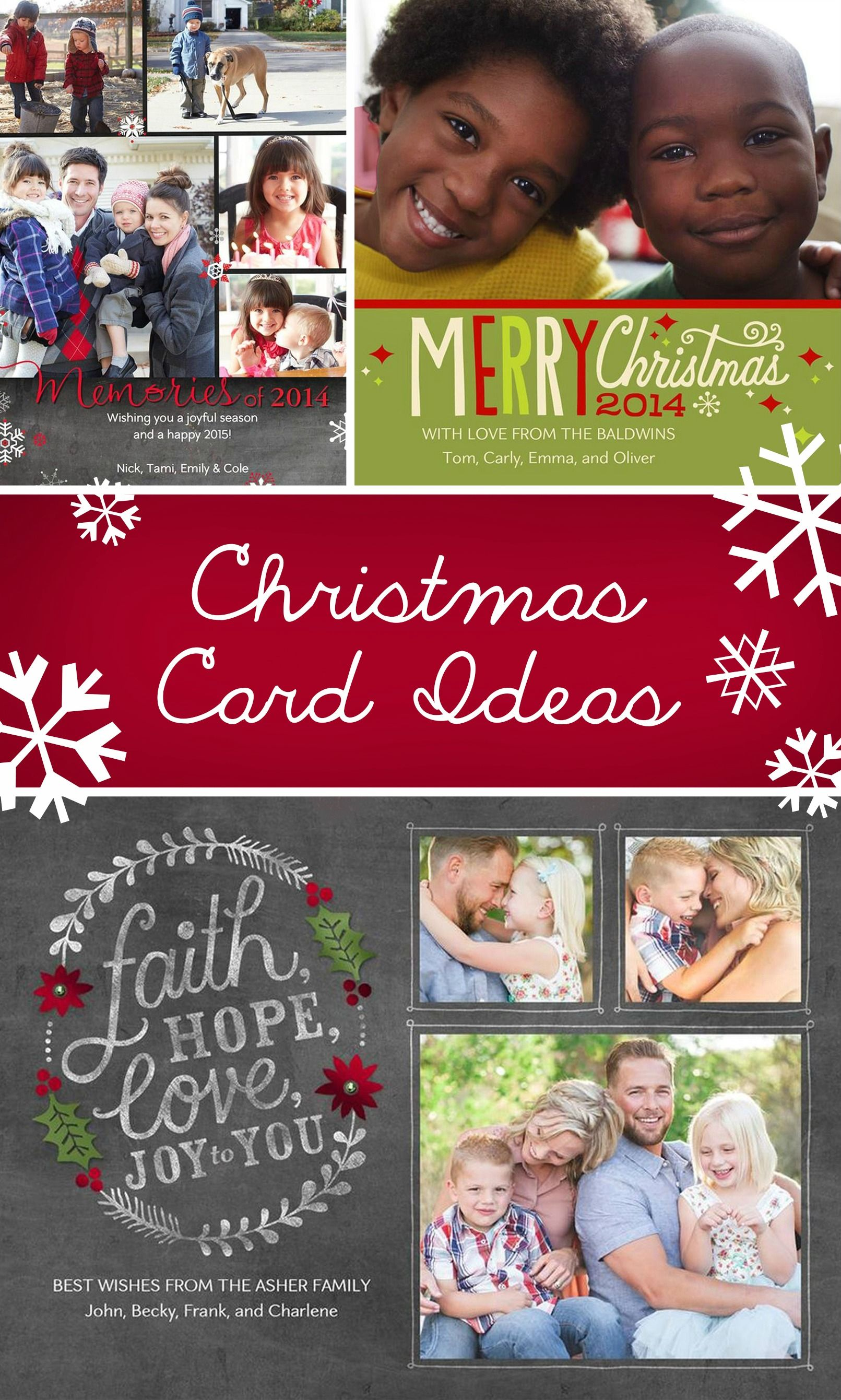 Get Inspired To Get Your Holiday Cards Out With These Top Selling