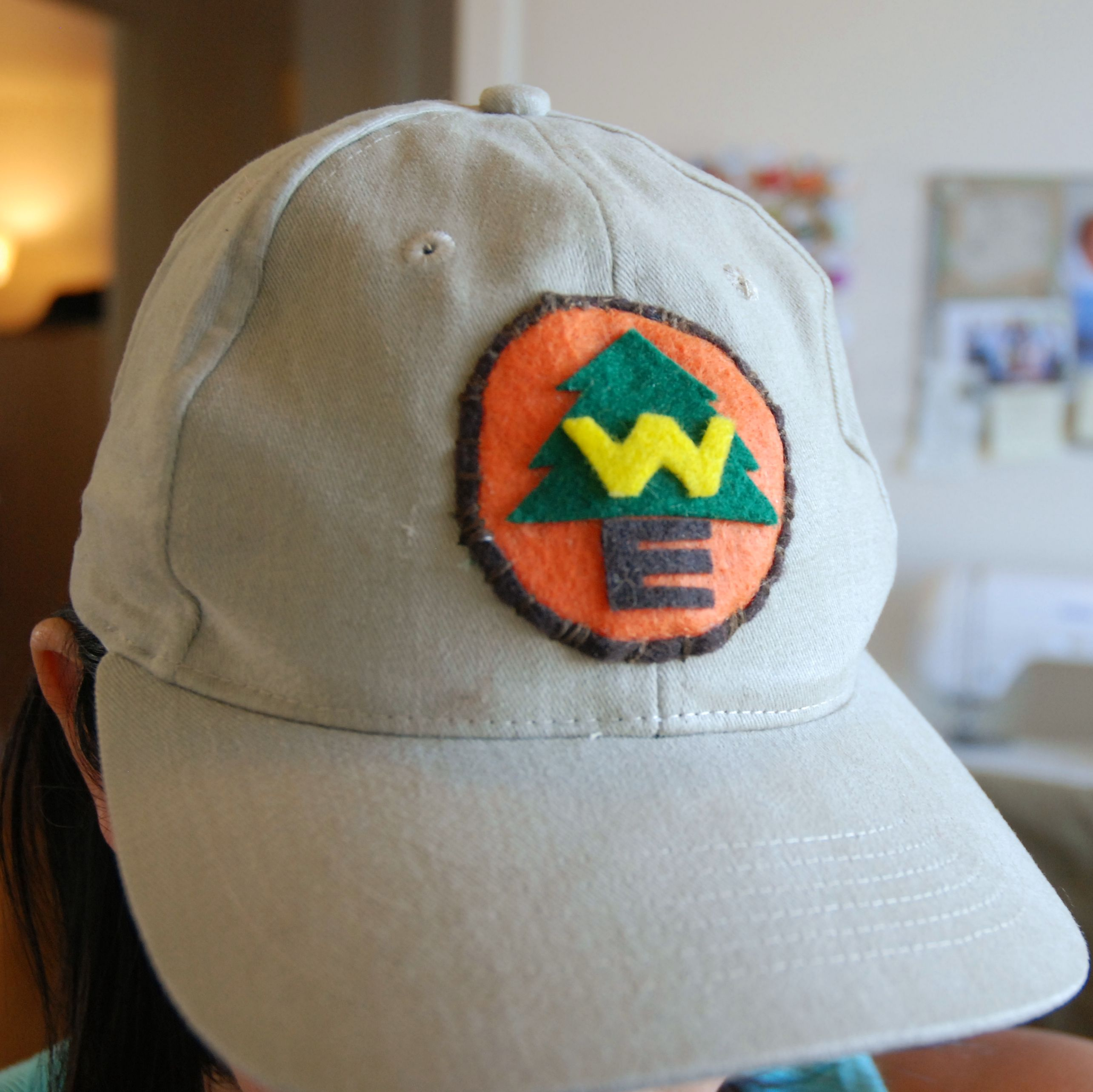 Wildnerness Explorer Hat Wilderness explorer, Bat