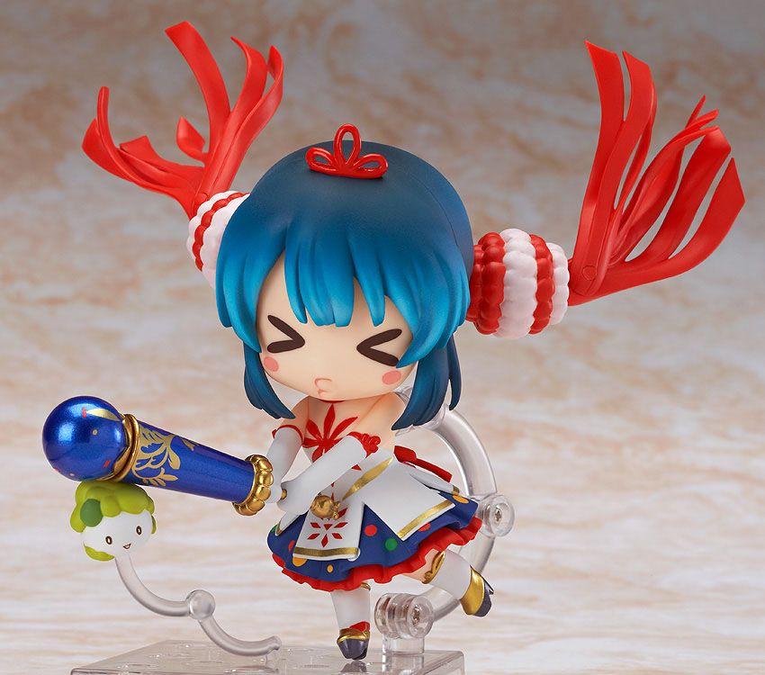 Good Smile Magica Wars Naruka Aoba Nendoroid Action Figure