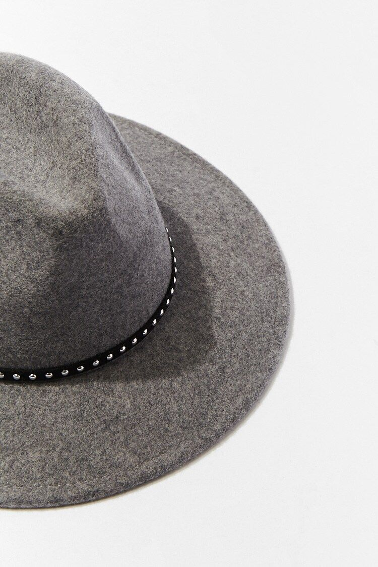 Lack of Color Women/'s The Mack Classic Luxe Fedora Light Stone-Wash Speckled...