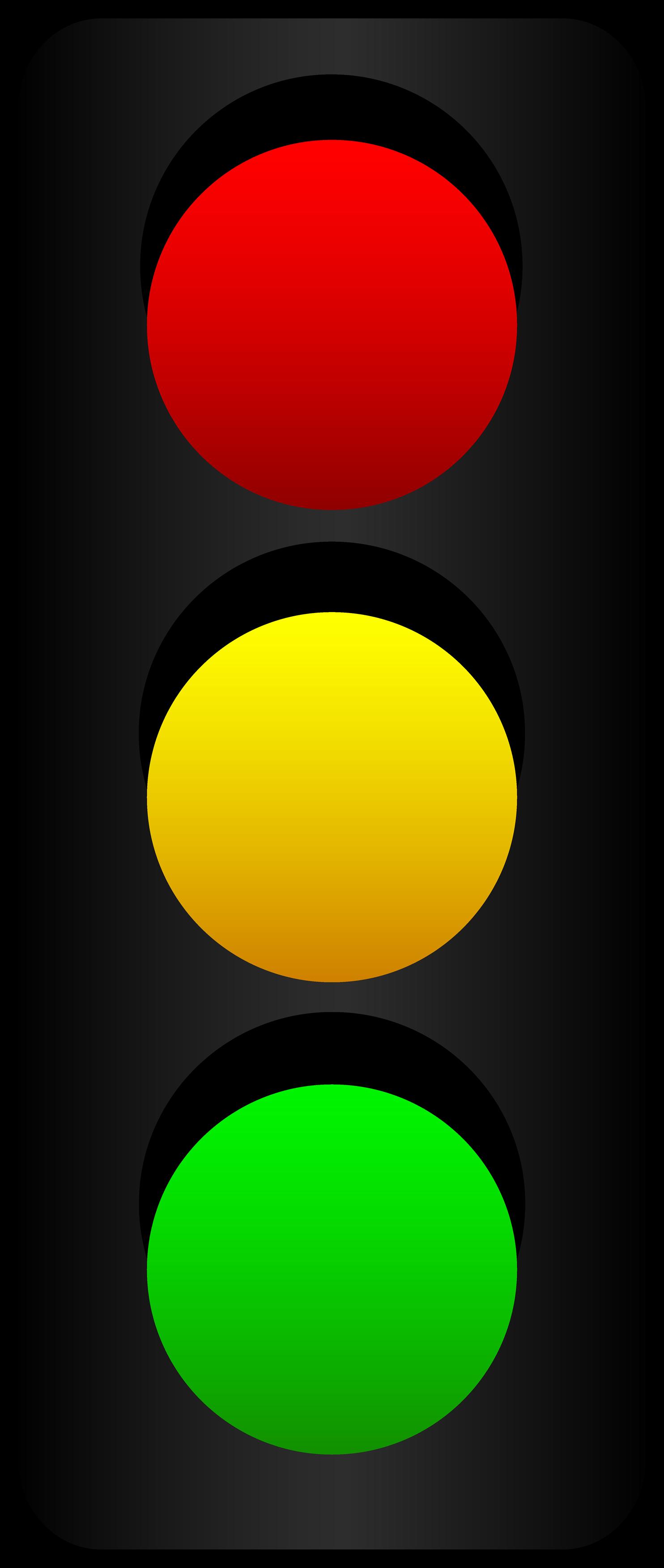 Traffic Light Panosundaki Pin